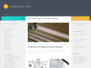 Canal Droit - Le blog juridique
