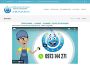 Canalisation Engorgée est une entreprise spécialisée dans le domaine de l'assainissement en IDF