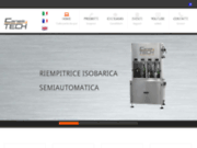 screenshot http://www.canellitech.com/nuova_semi/fra/biere.asp machine pour production bière canellitech