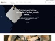 screenshot http://www.cannes-bijoutier.com/ bijoutier cannes