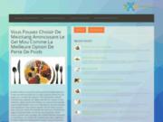 screenshot http://www.canthaleweb.fr pub la cantharide