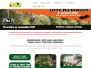 Site officiel de Canyon Forest .com