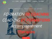 CAP REUSSITE - Coaching et Formation