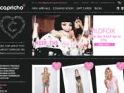 Capricho: vêtements de mode pour les femmes
