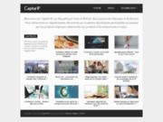 Webzine sur la finance et l'épargne pour les particuliers