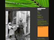 screenshot http://caraibes.97blogs.com voyages caraïbes  z'antilles