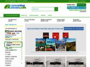 caravaning-univers.com - accessoire camping car et accessoire caravane