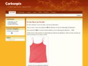 Carbonpix, les pros du détourage d'images