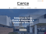 Carca Construction Durable