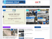 screenshot http://carnouxcyclo.blogspot.com Association Sportive Carnoux Cyclo