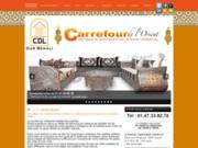 screenshot http://www.carrefourdelorient.com salon marocain