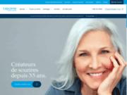 screenshot http://www.carrefourdentairerichelieu.com/ Carrefour Dentaire Richelieu