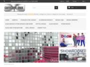 Site officiel de Carrelage Inox