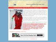 forum de ski competition