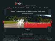 Bimbox - la carrosserie sans franchise à Caen (14)