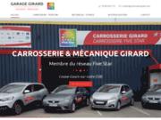 Garage Girard