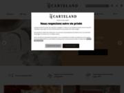 CARTELAND : FAIRE-PART ET LIVRE PHOTO PERSONNALISES