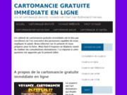 Cartomancie gratuite immédiate et voyance en ligne