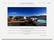 Casa Dominique, chambres d'hôtes à Lanzarote, Iles Canaries