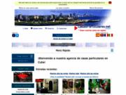 Votre agence de location maison à Cuba