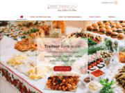 Castell Traiteur - cuisinier passionné dans le Var