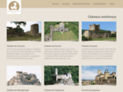 Chateaux et Moyen Age