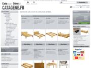Boutique en ligne de mobilier, jardin et bricolage - Catagene