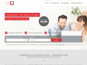 Garantie de loyer en suisse - Caution de loyer en