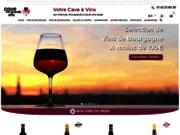 Grands vins, vin grand cru et et vins rares en vente en ligne sur Cave Des Grands Vins