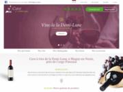 Cave à vins Magny-en-Vexin, Cergy-Pontoise