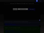 screenshot http://www.caweb-agence.com/ création de site à caen