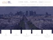 screenshot https://www.cb-huissiers.com Huissier Paris