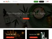 Obtenez vos fleurs de CBD en France
