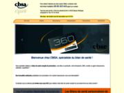 Santé expat : CBSA