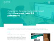 CCD Agency, votre agence web de création de site Internet et stratégie digitale