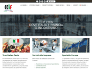 Chambre de Commerce Italienne de Lyon (France)
