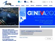 CCIG - Chambre de commerce, d'industrie et des services de Genève