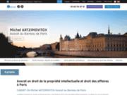 Avocat en droit des affaires à Paris 8