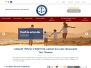 Cabinet d'avocat à Beausoleil, Monaco