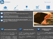 screenshot http://www.cdsystems.fr cdsystems