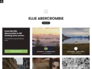 Site du photographe Cédric DEBACQ