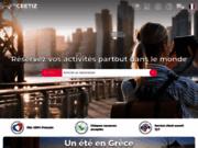 Ceetiz - visites excursions Paris