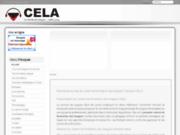 screenshot http://www.cela-uc.com/index.php?option=com_content&view=article&id=38&Itemid=38 test niveau allemand gratuit - tunisie