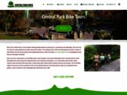 Central Park Bikes