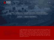 screenshot http://www.centre-affaires-bse.com centre d'affaires bse