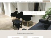 screenshot http://www.centre-chiro.fr/ chiropracteur