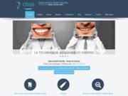 Bienvenue sur le site du Centre dentaire à Sarcelles