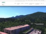 screenshot http://www.centre-reeducation-provence.com education thérapeutique bouches du rhône