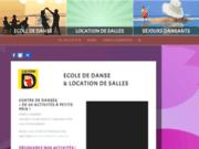 Centre D Nanteuil-lès-Meaux - Ecole de danse et location de salles