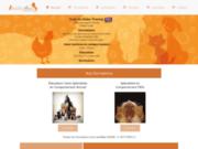 Centre du bien-être animal à Paris